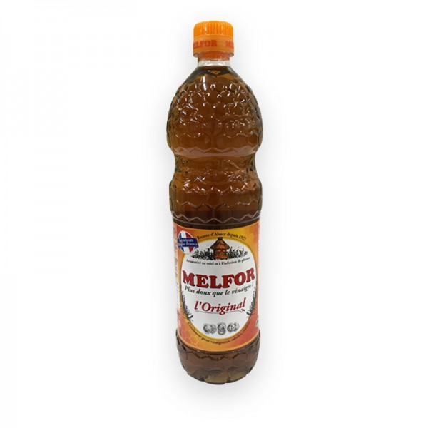Melfor Honigessig 1 Liter 8814