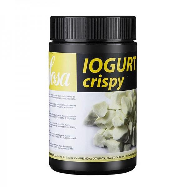 Joghurt Crispy gefriergetrocknet