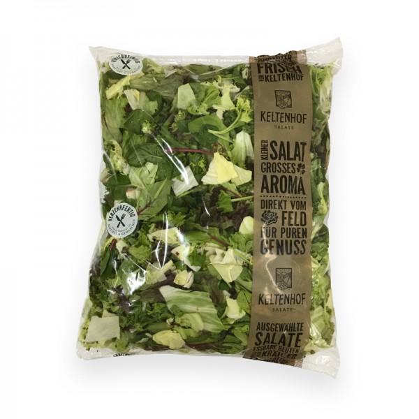 "Salatmischung ""Saison"", küchenfertig, Keltenhof"