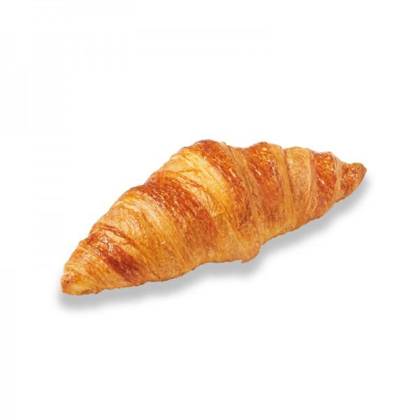 TK Croissant 60x 80g,Karamelge schmack,vorgegart, von Bridor