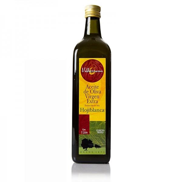 Natives Olivenöl Extra, 100% Hojiblanca