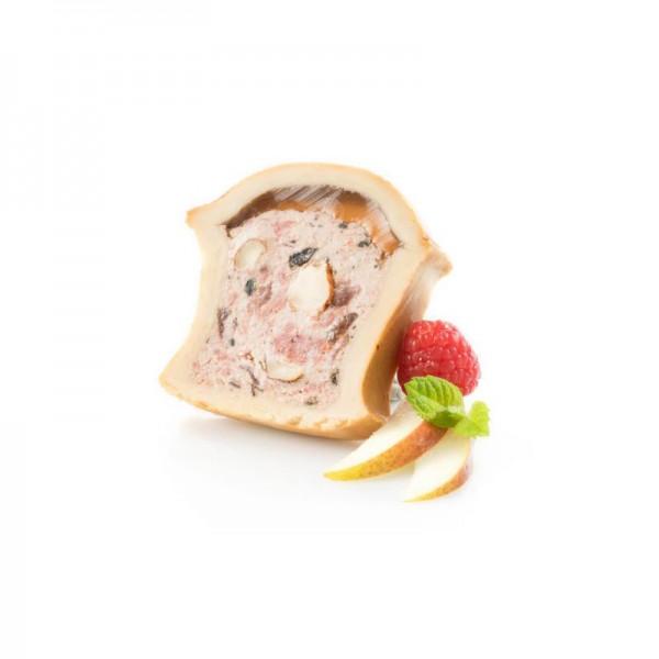 Hirschfleisch Pâté