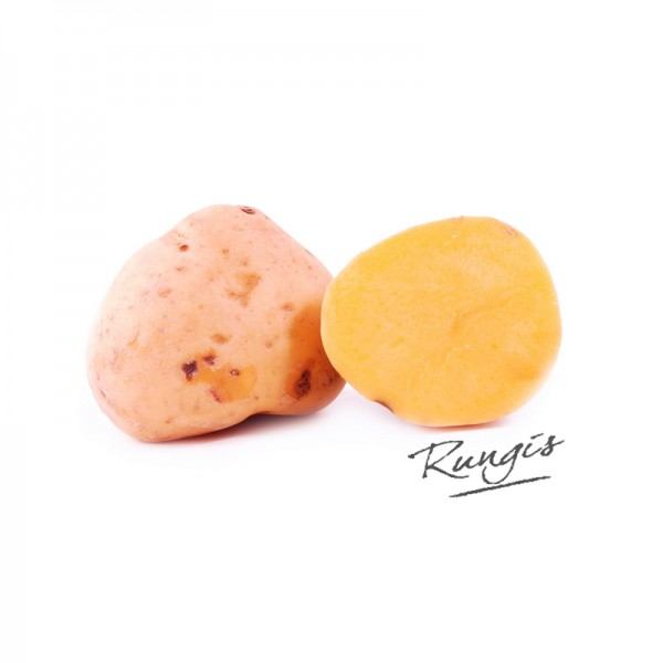 """Kartoffel """"Andengold"""", gelbfleischige Püreekartoffel"""