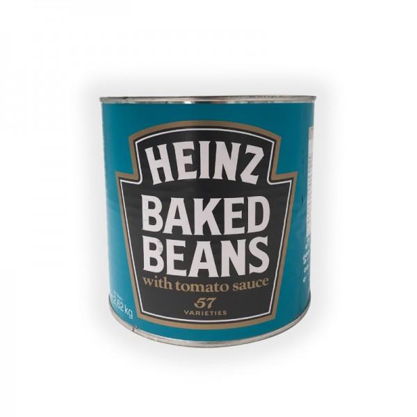 Baked Beans I.Tomat.Sc. Heinz 2,6kgDO