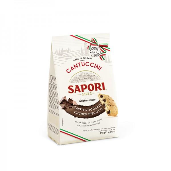 Cantuccini Cioccolato - Schokogebäck