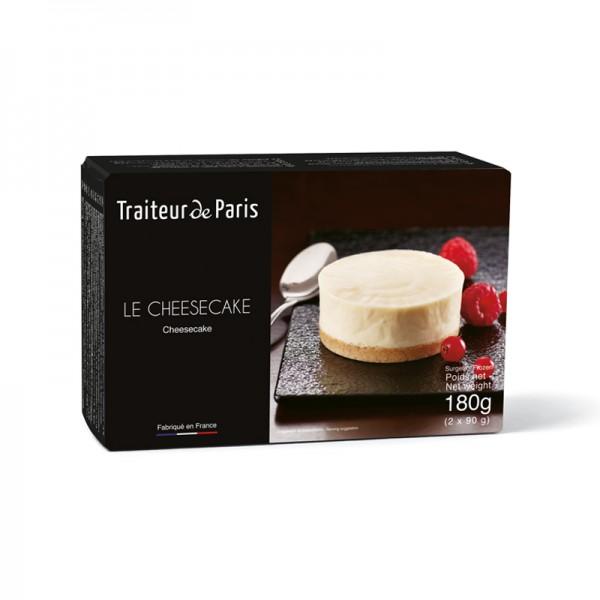 TK Cheesekake, Traiteur de Paris