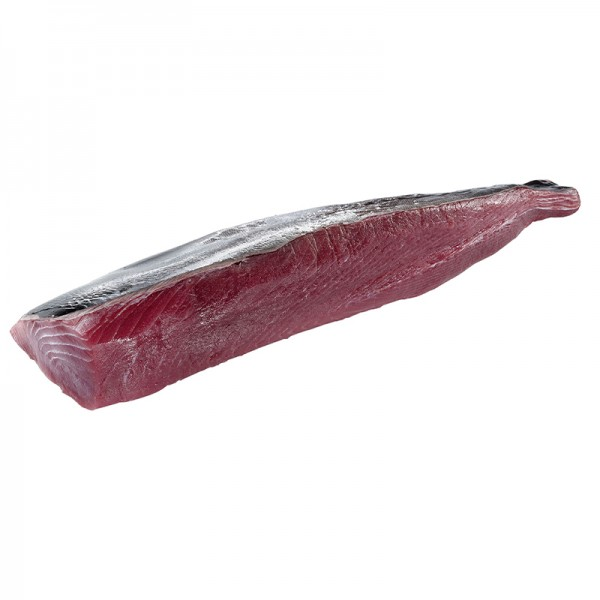 "Thunfischfilet ""Yellowfin"", ohne Haut"