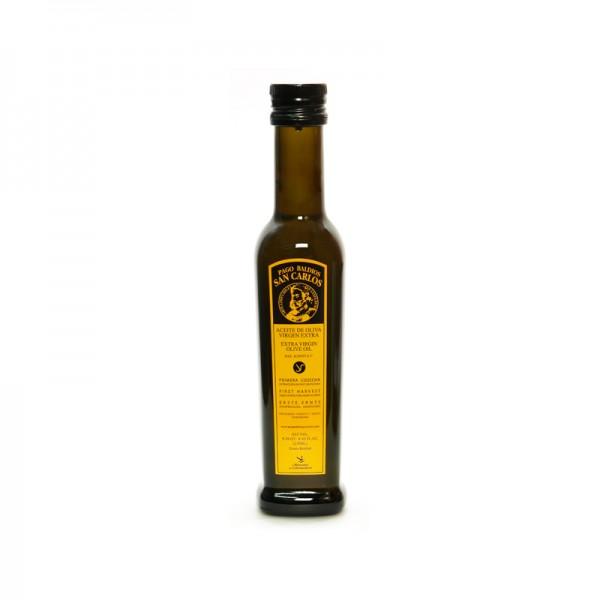 """Olivenöl """"Virgin """"arbequina"""" extra"""