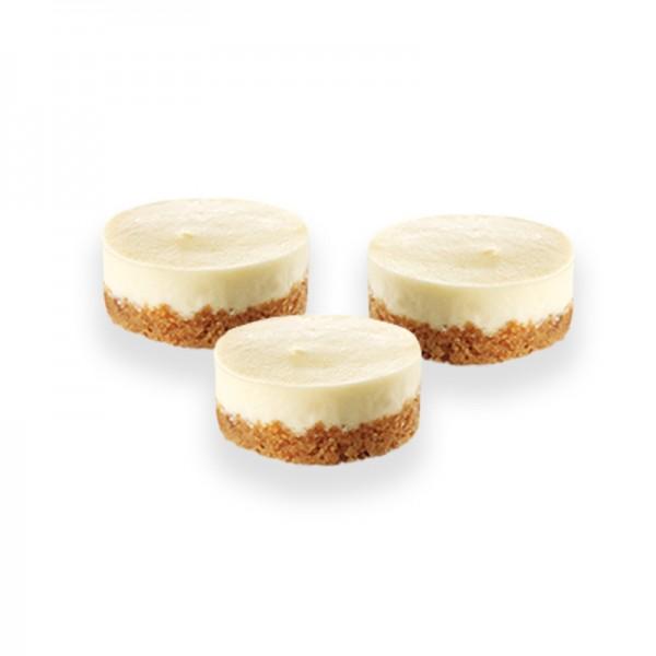Mini Cheesecake, TK