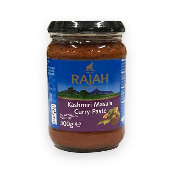 """Curry Paste """"Kashmir"""", scharf"""