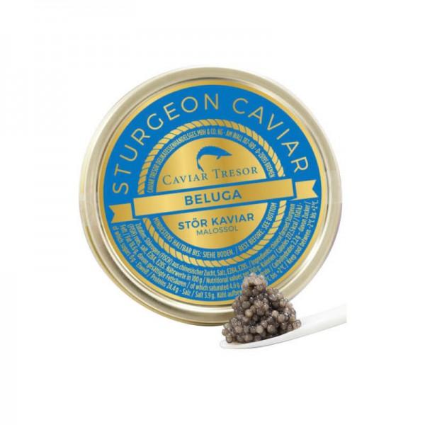 Iranischer Beluga Kaviar