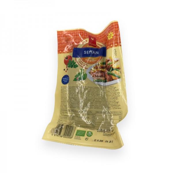 BIO Seitan aus Weizeneiweiß
