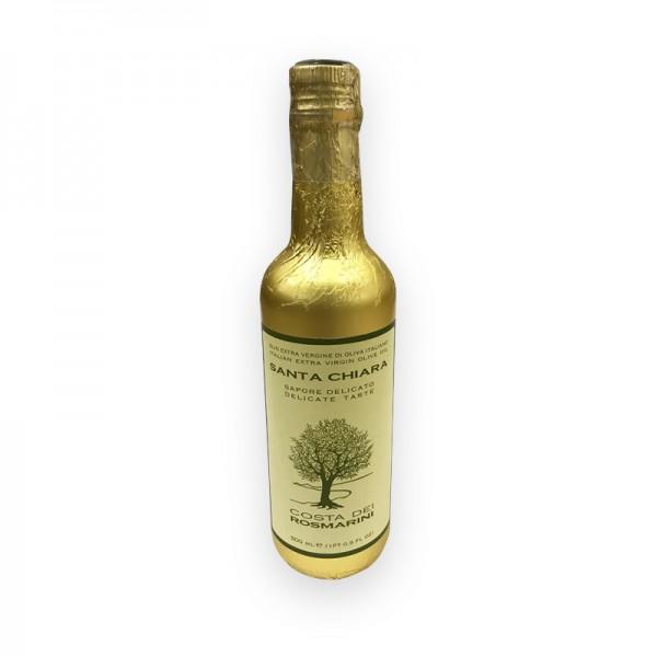 """Olivenöl """"Rosmarini"""", gefiltert, 0,5L"""