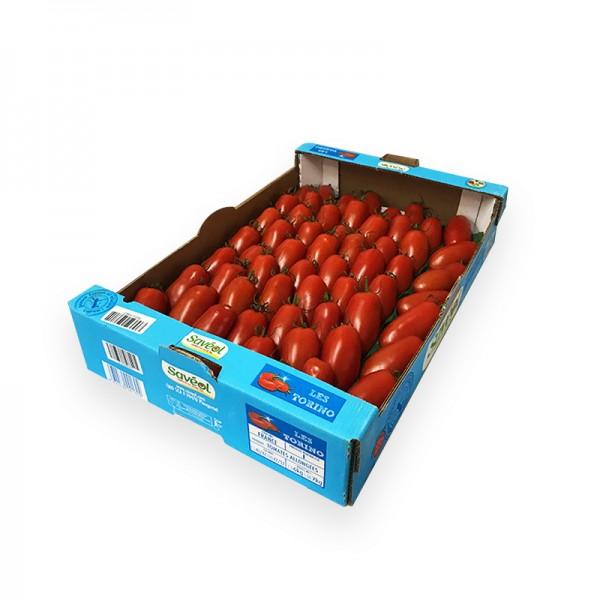 """Tomate """"Les Torino"""", gelegt"""