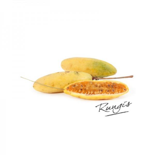 "Bananenpassionsfrucht ""Curuba"""