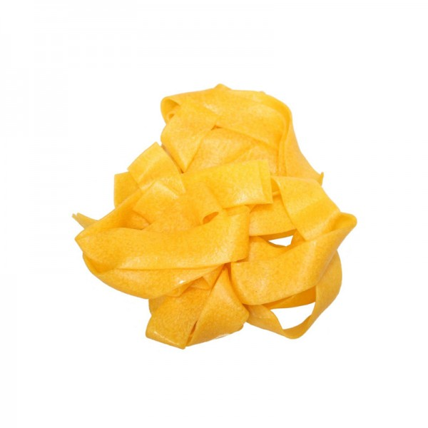 Pappardelle, 18 mm