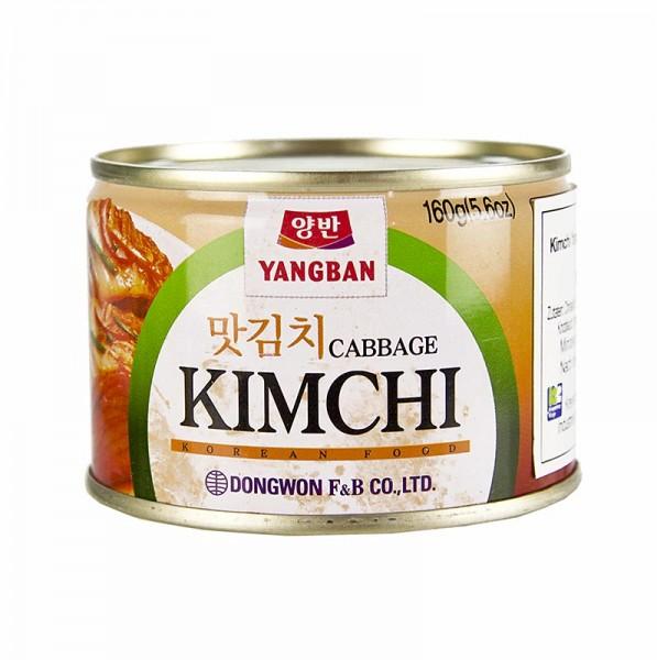 Kim Chee - eingelegter Chinakohl