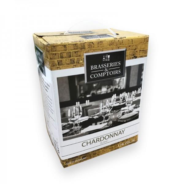 Kochwein Weiß Chardonnay