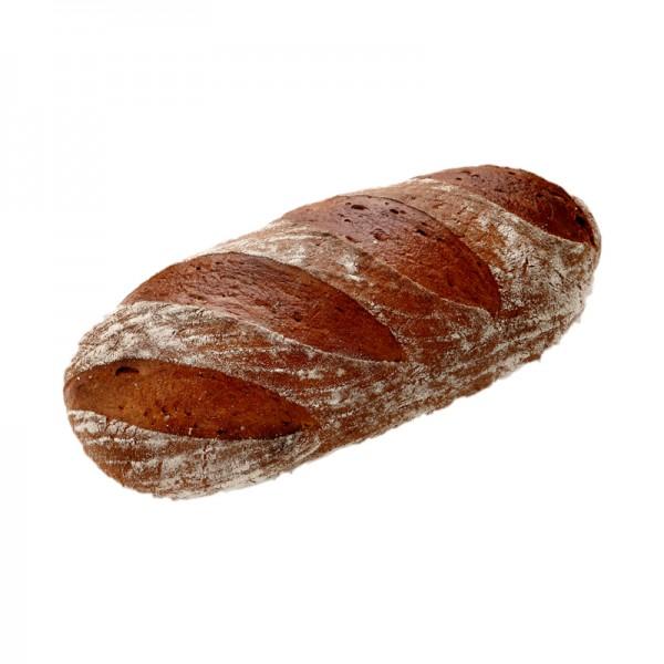 TK-Aufhauser Brot 6x1kg Roggenmischung