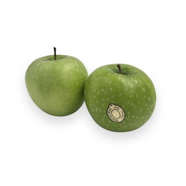 Apfel Granny Smith gelegt Moun eyrac ca 4 kg aus FR