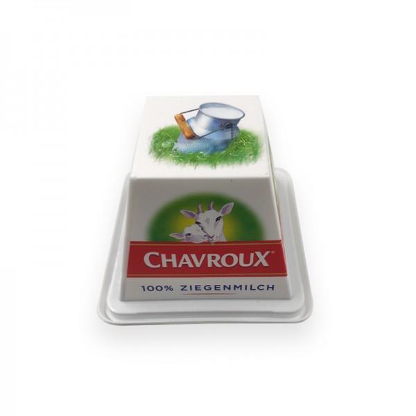 Chavroux, mind. 45% Fett i.Tr.
