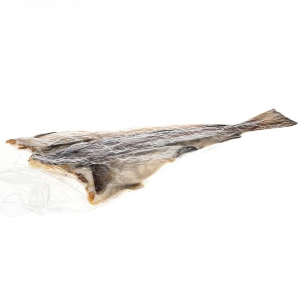 Stockfisch, 1kg+, Nordostatlantik